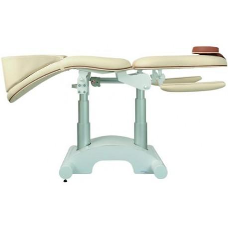 Coussin pour jambes pour fauteuil esthétique Carina INJEXIA