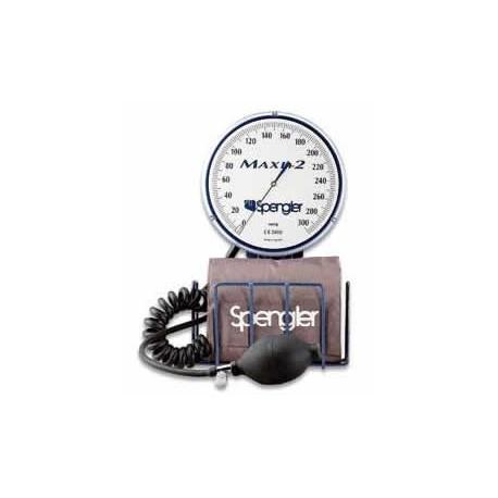 Tensiomètre à cadran géant MAXI+2 SPENGLER