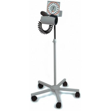 Tensiomètre à cadran géant HEINE GAMMA XXL LF-S, modèle sur pied à roulettes