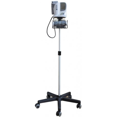 Socle à roulettes pour tensiomètre ES-60 SPENGLER