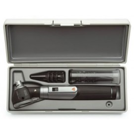 Trousse Otoscope HEINE Mini 3000 en étui rigide