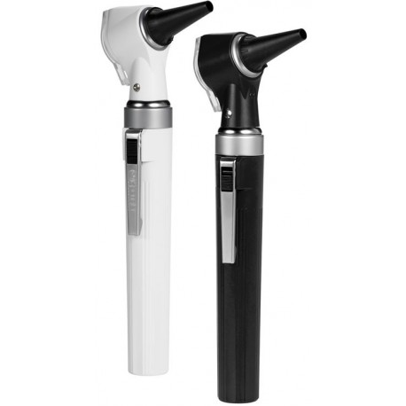 Otoscope Spengler Smartlight disponible en noir ou en blanc