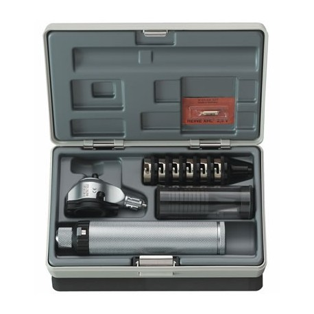 Otoscope HEINE Beta 100 en étui rigide