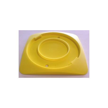 Support de fixation par adhésif pour Sanicollecteur Minicompact