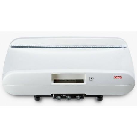 PESE BEBE électronique à interface intégrée seca 757 Classe III Médicale