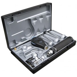 Set otoscope ophtalmoscope Vétérinaire 1 RIESTER