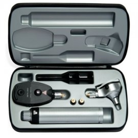 Set ophtalmoscope et otoscope BETA 200 vétérinaire HEINE