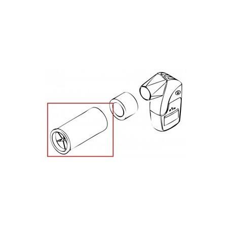 Embouts en carton anti-reflux à usage unique, les 200 pièces