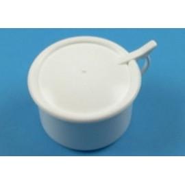 Crachoir plastique Holtex