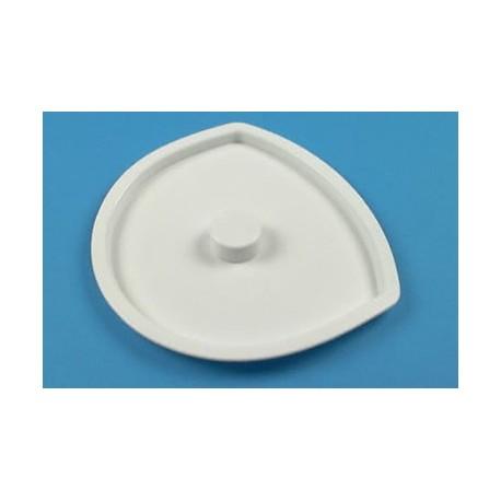 Couvercle pour bassin plastique autoclavable for Film plastique pour bassin
