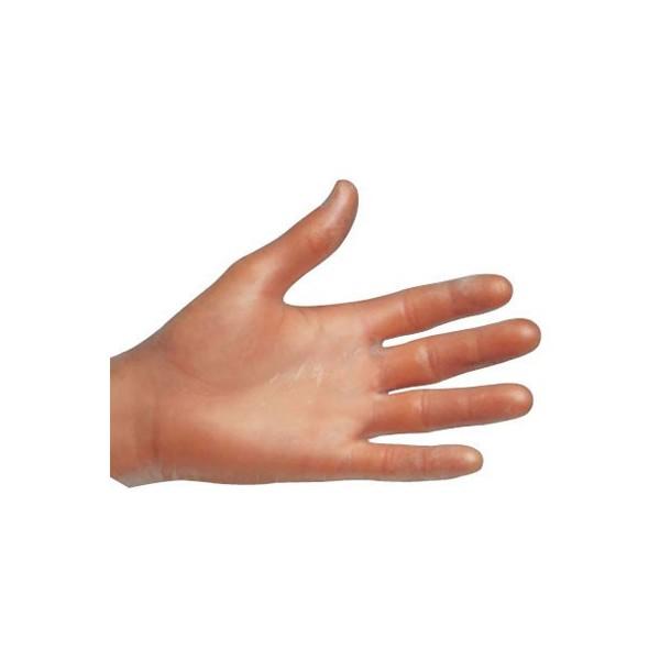 gants d 39 examen vinyle non poudr s sensinyl realme mat riel m dical. Black Bedroom Furniture Sets. Home Design Ideas