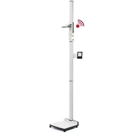 Station de mesure taille et poids seca 285 Classe 3 médicale Système seca 360°