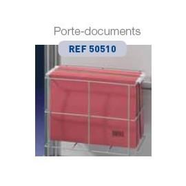 Porte-documents pour chariot Multifonctions