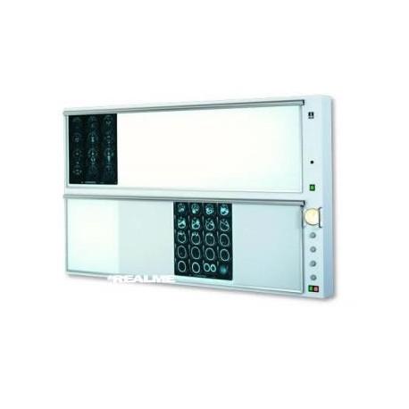 NEGATOSCOPE combiné : LUXE N29.8L