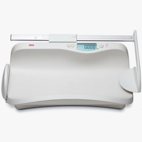Toise seca 233 pour pèse bébé seca 376