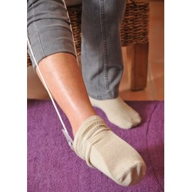 Enfile-chaussettes Holtex