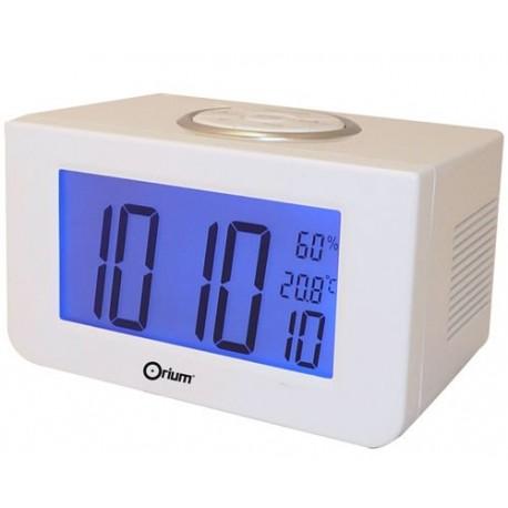 Réveil parlant radio contrôlé Orium
