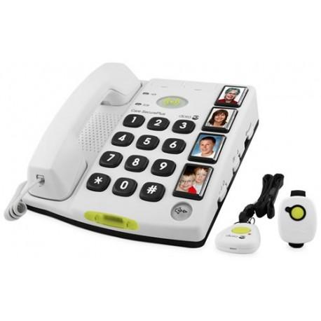 Téléphone fixe DORO Secure 347