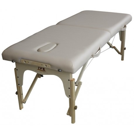 table de massage pliable wood. Black Bedroom Furniture Sets. Home Design Ideas