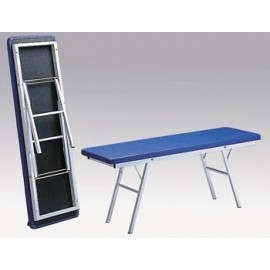 Table de kinésithérapie pliante et réglable gamme 970