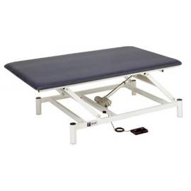 Table de kinésithérapie BOBATH à hauteur réglable électrique