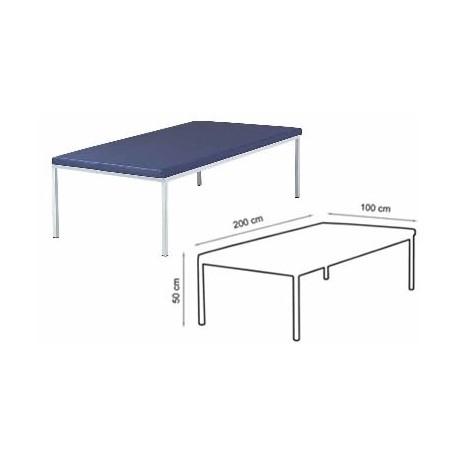 Table de kinésithérapie BOBATH