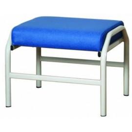Pouf pour fauteuil de repos Cayeux