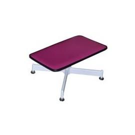 Repose pieds pour fauteuil d'allaitement Vog médical