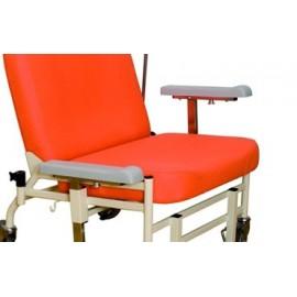 Accotoirs pour fauteuil de transfert VOG MEDICAL