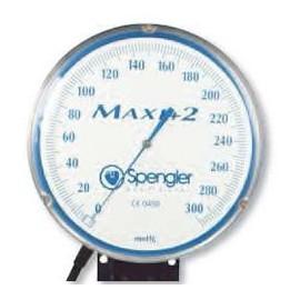 Manomètre Spengler Maxi+2