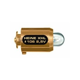 Ampoule HEINE 2,5V pour Ophtalmoscope mini 3000
