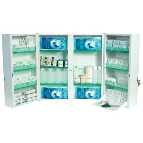 Armoire à pharmacie 20 personnes ASEP GP 20 Esculape