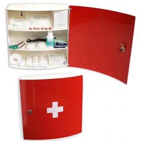 Armoire à pharmacie 8 personnes ASEP PP 8 Esculape