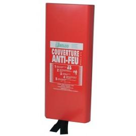 Coffret couverture anti-feu ASEP CAF 180 ESCULAPE