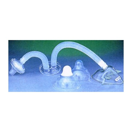 Kit de nébulisation pour nébuliseur ultrasonique NU 52 (par 20)