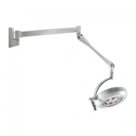 Lampe médicale led DERUNGS SATURN LED 30 W fixation murale