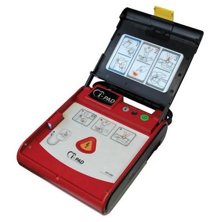 Défibrillateur cardiaque automatisé Def-I