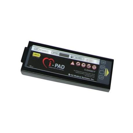Batterie pour défibrillateur Déf-i