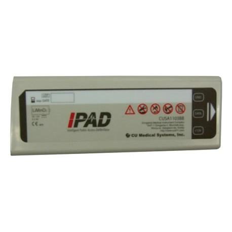 Batterie haute capacité pour défibrillateur Déf-NSI
