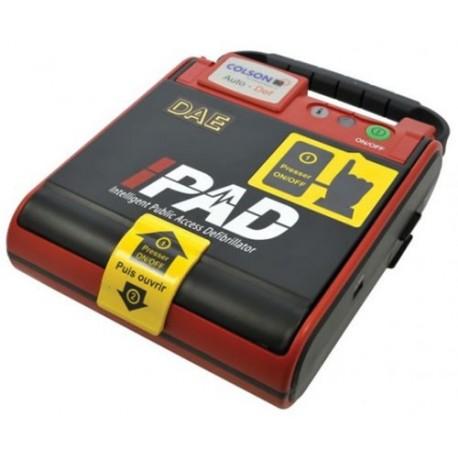 Défibrillateur automatique IPAD Auto-Def