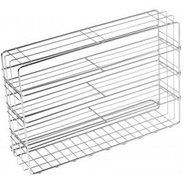 Catgutier 4 niveaux pour chariot modulaire de bloc opératoire