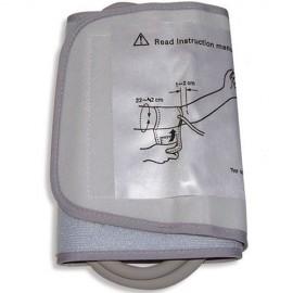 BRASSARD HEM-RML30 Adulte / Adulte Large pour tensiomètre OMRON électronique