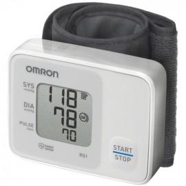 Tensiomètre poignet electronique OMRON RS1