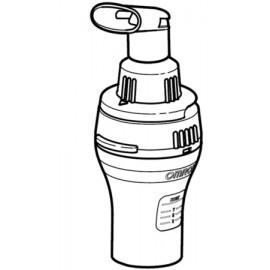 Kit de nébulisation Omron pour compresseurs nébuliseurs C28, C29, C30 et C801