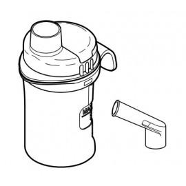 Kit de nébulisation Omron 9515573-6 pour compresseurs C801 et C28P