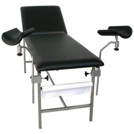 Repose jambes pour divan d'examen Spengler, la paire