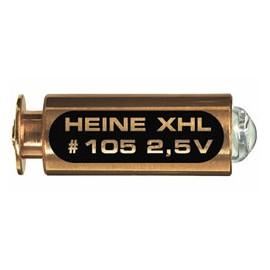 Ampoule XHL 105 pour otoscope Heine Mini 3000 FO - X-001.88.105