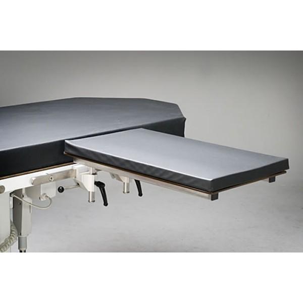 tablette de chirurgie pour la main et le bras. Black Bedroom Furniture Sets. Home Design Ideas