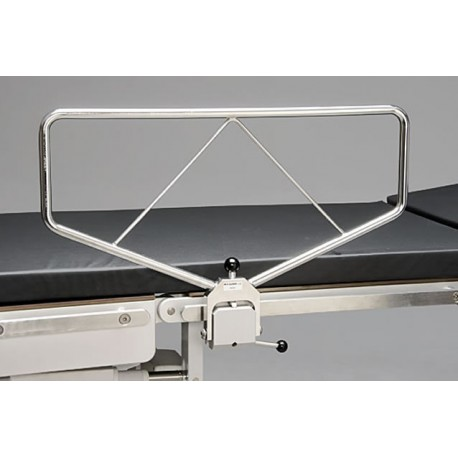 Barrières pour table d'opération, la paire