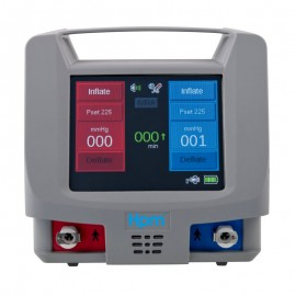 Garrot pneumatique électronique EGP 800-40 SPENGLER